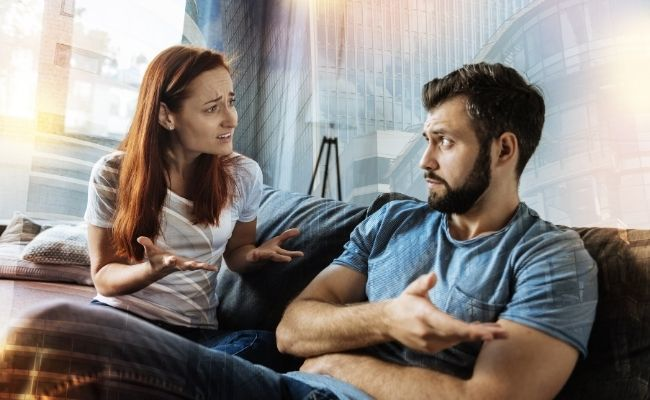 signs a narcissist is cheating