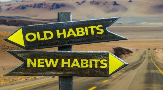 3 Habits to Avoid During Your Narcissistic Abuse Recovery