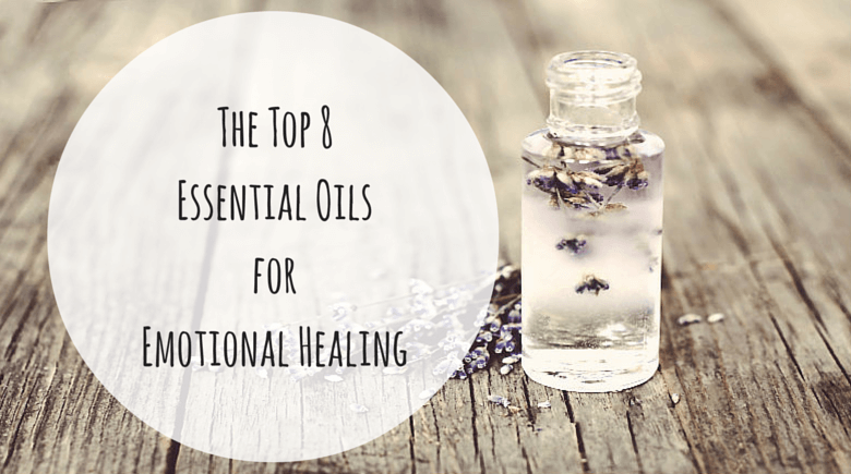 The Top 8 Essential Oils for Emotional Healing - Kim Saeed