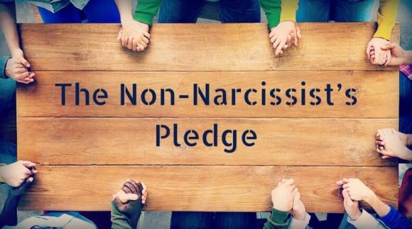Abusive traits narcissism