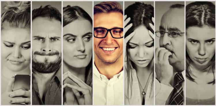 cognitive biases narcissism