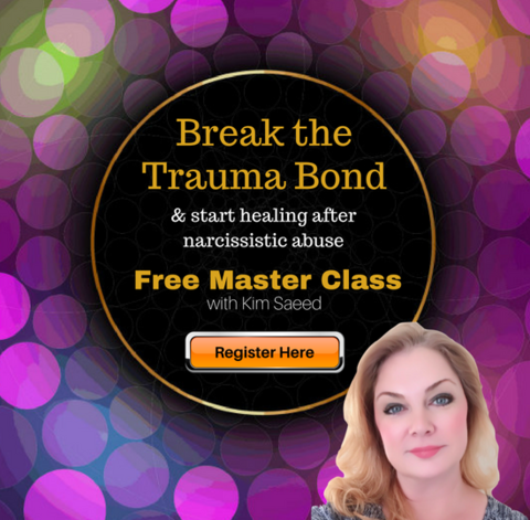 Break the Trauma Bond